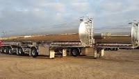 Petroleum Transportation Tankers