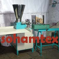 Indian Automatic Agarbatti Making Machine