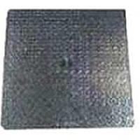 Cast Iron Square Manhole Covers