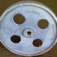 Fly Wheel Casting