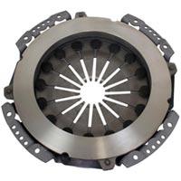 Clutch Plate, Pressure Plate