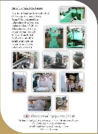 Hydraulic Baling Machine, Shearing Machine, Billet Shearing..