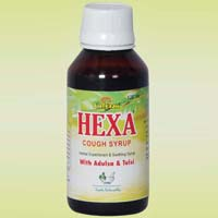 Kalyaan Hexa Cough Syrup