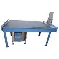 Commercial Biomass Cooking System