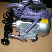 Electric Operated Sprayer