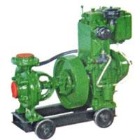 Diesel Engine Water Pump Set