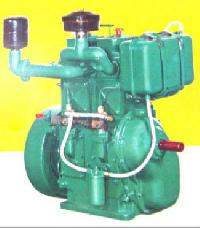 Petter Type Diesel Engine