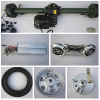 Tricycle Spare Parts