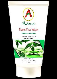 Neem Face Wash Gel