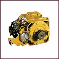 Traction Motor Rewinding Services
