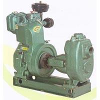 Kirloskar Pump Sets ( AIR-Cooled Pump Sets)