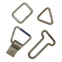 Stainless Steel Support Rings