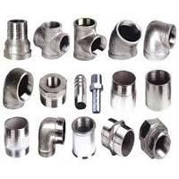 Metal Pipe Fittings