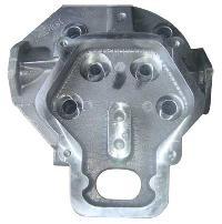 Aluminium Cylinder Heads