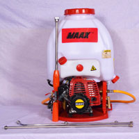 MS809 Knapsack Power Sprayer