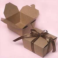 E Flute Corrugated Paper Boxes