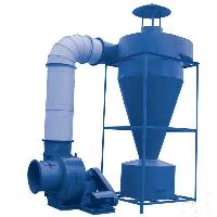 Dust Control Equipment