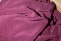 Dyed Silk Fabric