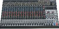 Pa Audio Mixer