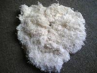 teased cotton yarn waste