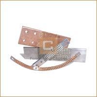 Braided Flexible Connector