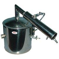 Water Still ( Home-laboratory Equipment )