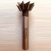 Dovetail Milling Cutter
