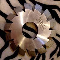 Gear Milling Cutter