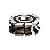 Helical Gear Concave Cutter