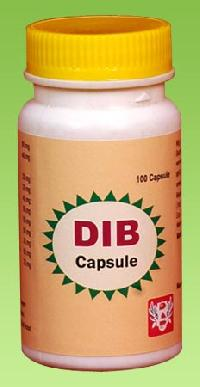 Ayurvedic Anti Diabetic Capsules