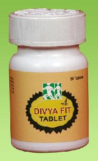 Ayurvedic Anti Obesity Tablets