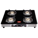 Glass Top Gas Stove - Manufacturers, Suppliers & Exporters ...