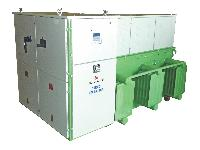 Servo Controlled Voltage Stabilizers- 3phase Oil Cooled