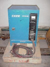 Battery Charger / Test Equipments
