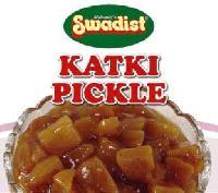 Katki Pickle