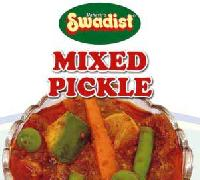 Mix Pickles