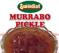 Murrabo Pickle