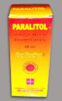 Paralitol Oil