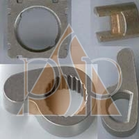 Sintered Two Wheeler Parts