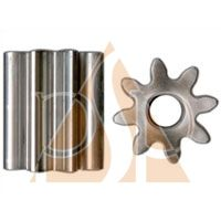 Sintered Oil Pump Gears