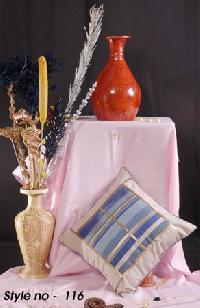Cotton Cushion Cover - 03
