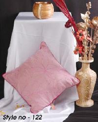 Cotton Cushion Cover - 04