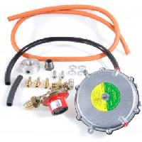 Automobile Lpg Gas Conversion Kits