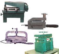 Fabrication Equipment