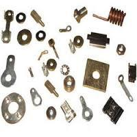 Automobile Precision Pressed Components