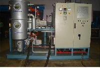 Oil Filtration Plant