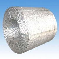 Aluminium Wire Rods - Simportex Ltd