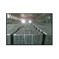Zinc Ingot - Simportex Ltd