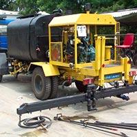Asphalt Bitumen Sprayer