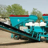 Concrete Batching Plant - Manufacturer, Exporters and Wholesale Suppliers,  Gujarat - Vinayak Construction Equipments